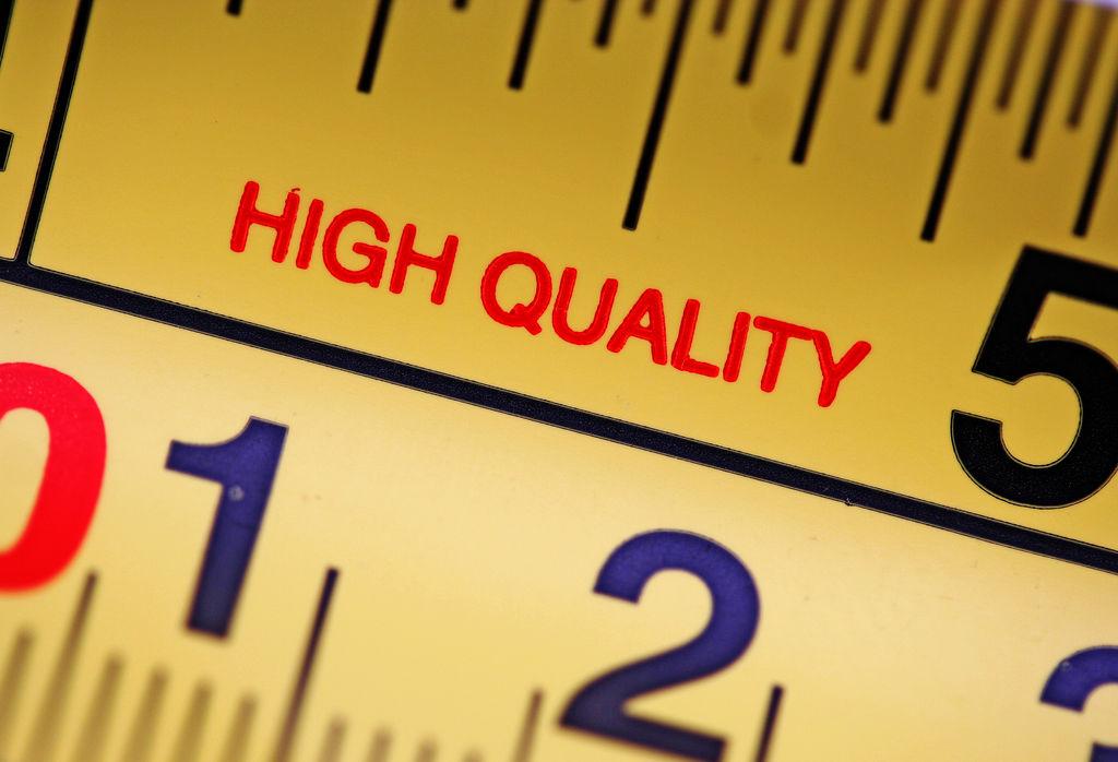 Testing Metrics - A Complete Measurement Technique