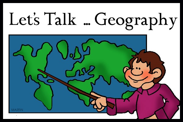 Importance Of Geography In A Test Plan The Official Logica Blog - Geography test