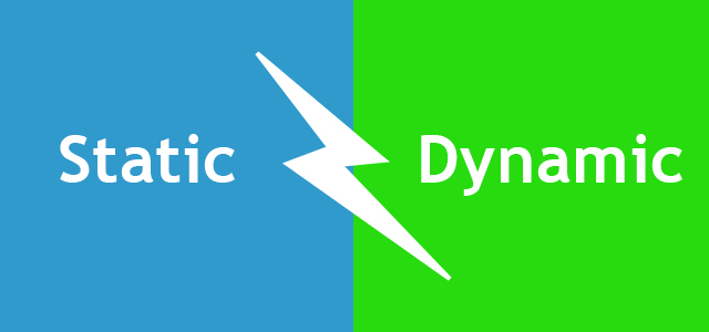 The Role Of Static Amp Dynamic Testing In Sdlc The