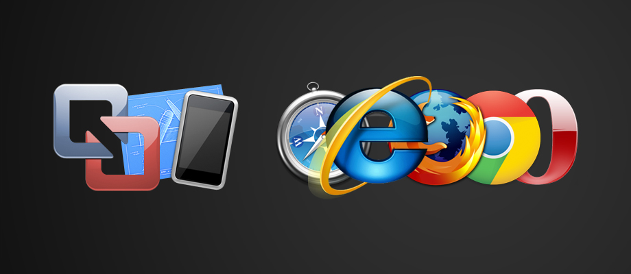 Cross-browser Compatibility Testing - A bridge across all browsers!
