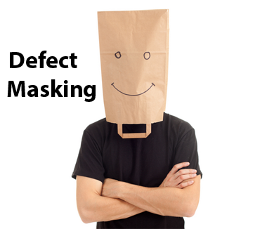 Masked Defect - The Hidden face of a Defect