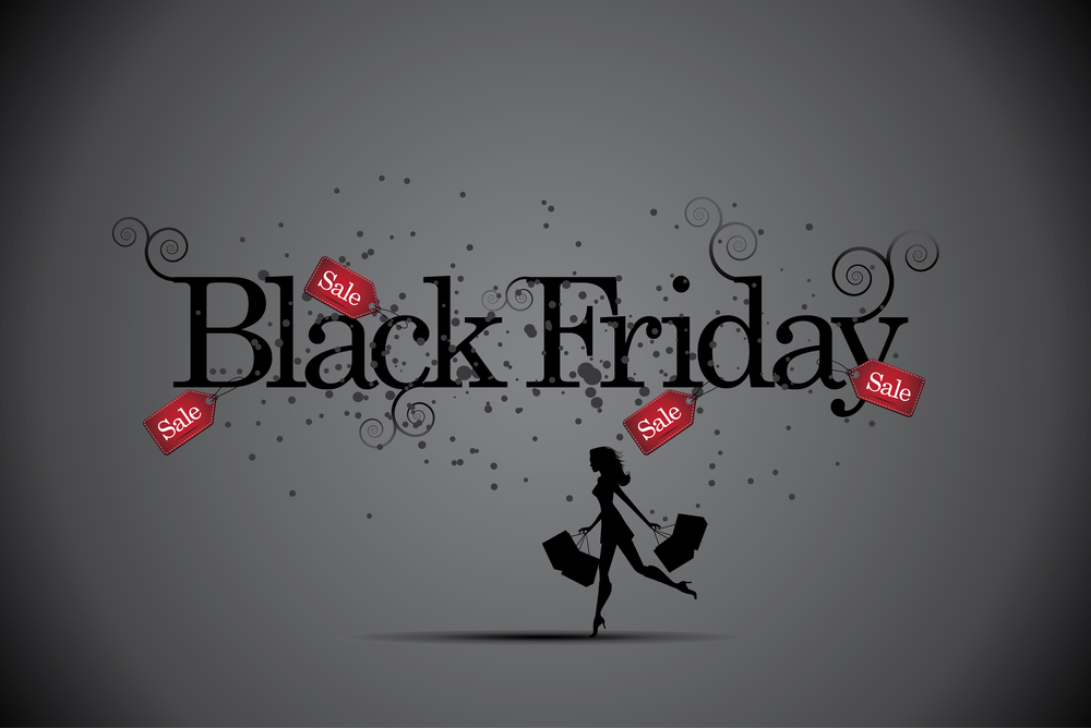 Software Testing Enterprises in Awe of Black Friday