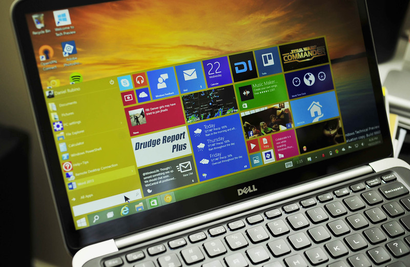 The Importance of Windows 10 for Testers