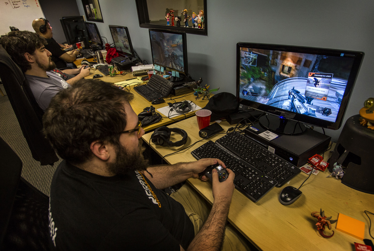 5 Must-to-Do Things While Performing Video Game Testing - The ...