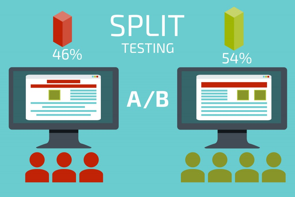 How Split Testing Tools Simplify the Task of Testing Complex Pages?