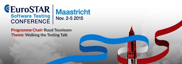 360Logica to Attend Upcoming 23rd EuroSTAR Conference in Maastricht, the Netherlands
