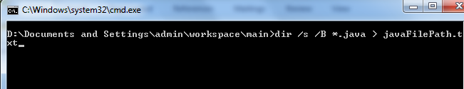How to Run testng.xml File Without using IDE or Build Tool?