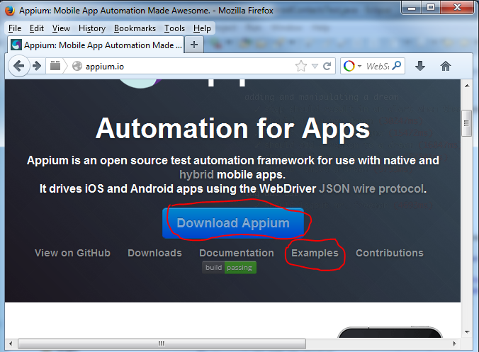 How to Automate Mobile Application testing Using Selenium Appium