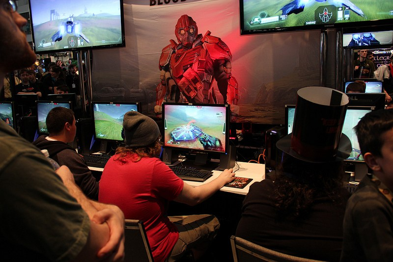 How to Become an Expert in Video Game Testing