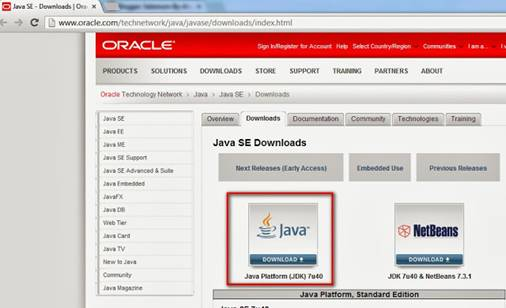 How to Install and Configure Java JDK to run Eclipse IDE for