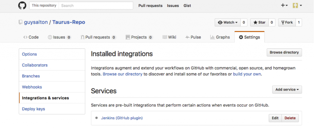 How to Use GitHub Plugin for Jenkins? - The Official 360logica Blog