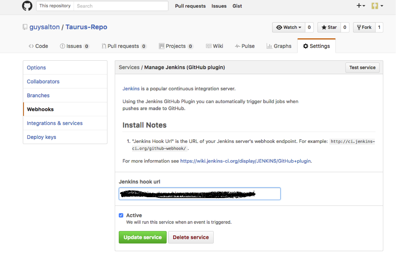 How to Use GitHub Plugin for Jenkins? - The Official
