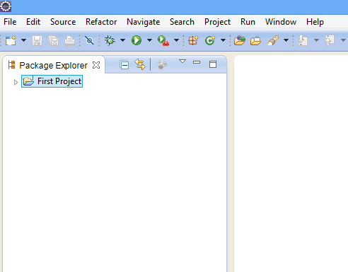 How to Use Eclipse IDE to run Java Programs? - The Official