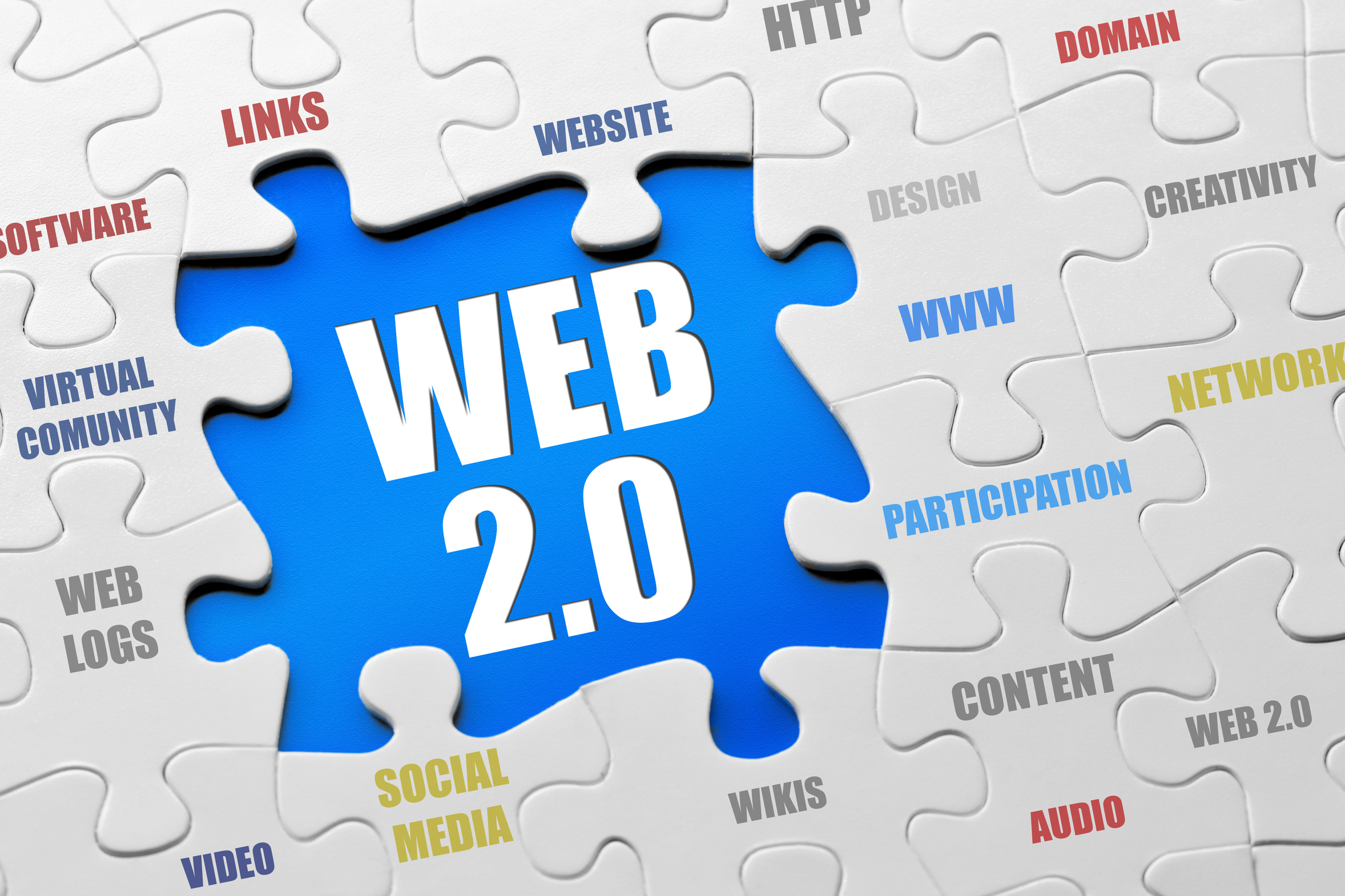 "web2 0 Web 20 is the ""original"" web as most people know it this is the style that  became standard in the late 1990s, and includes all the features that."