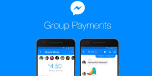 Facebook Group Payment